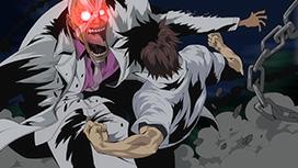 第七話「伝説の勇者現る!」