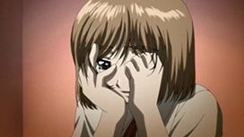 第 11 話 「 恋慕 - febbre alta - 」