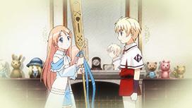 第3話「絆の杖」