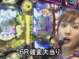 #384 CRぱちんこ GANTZ/CRFクィーンⅡ DX/ぱちんこCR真・北斗無双