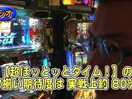 #476 押忍!サラリーマン番長/マイジャグラーⅡ