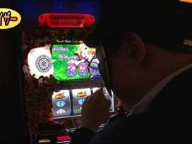 #508 麻雀物語3 役満乱舞の究極大戦/ドラゴンハナハナ-30/クイーンハナハナ-30