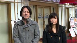 #7 コンバト第4戦、爽やかイケメンとヒキ弱美女が登場