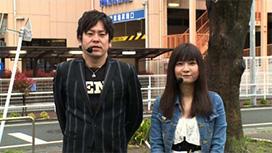 #9 コンバト第5戦、天然大巨人が大暴れ!(いろんな意味で...)