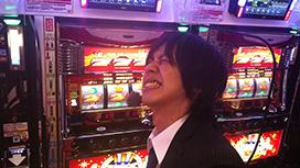 #8 シン太郎8回目のホール出勤、今回はわらしべ作戦!?