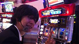#11 シン太郎11回目のホール出勤 ウロウロが大事!