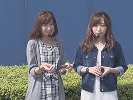 #203 神谷玲子と南まりかによる「まりれこ」Vol.16