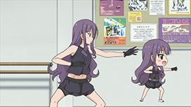 EX11『ゆったり太極拳!体幹、鍛えるんだから‼』
