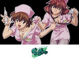 GREENGREENキャラクターDVD