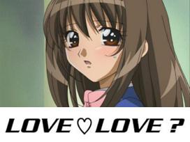 LOVE LOVE?