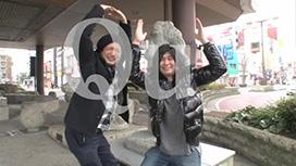 B級ハンターヒキ強&ボンの日本のどこかにイッテQU