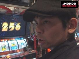 #7 バイソン松本VSモデル・オノ 前半戦