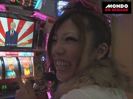 #20 バイソン松本VS神田めぐ美 後半戦