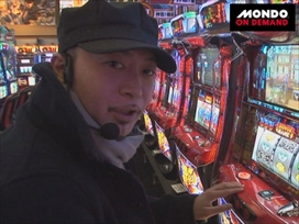 #7 「嵐 vs ホームランなみち」前半戦