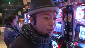 #10 「嵐 vs チャーミー中元」後半戦