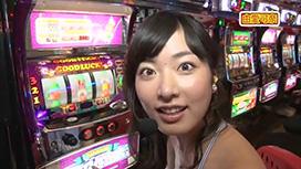 #5 「由愛可奈vs河原みのり」前半戦