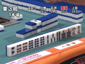 麻雀なでしこ杯2012 予選C卓