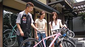 自転車散歩~素晴らしきポタリングの世界~