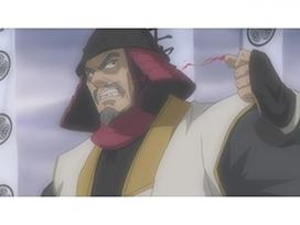 第2話 「関ヶ原の戦い(中編)」
