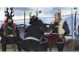 第3話 「関ヶ原の戦い(後篇)」