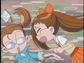 第17話 「矢田くんは不良小学生!?」