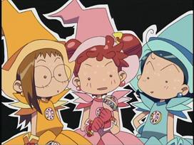 第24話 「マジョルカ対6級おジャ魔女!」
