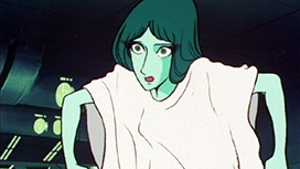 第14話 二重惑星のラーラ