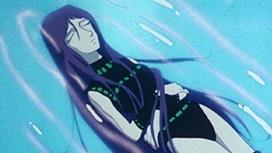 第52話 透明海のアルテミス(後編)