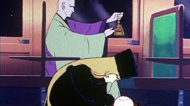 第67話 宇宙僧ダイルーズ