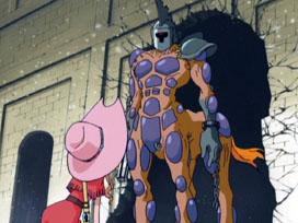 第10話 守護者ケンタルモン!