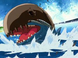第42話 沈黙の海底ホエーモン
