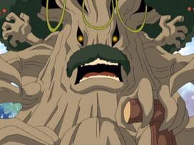 第44話 迷いの森のジュレイモン