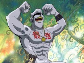 第46話 メタルエテモンの逆襲