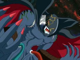 第53話 最後の暗黒デジモン