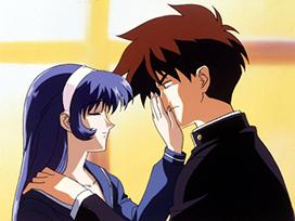 第9話 奇跡の作戦『キスか?』