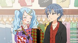 #6 「最近、妹のようすがちょっと大阪おかんなんだが。」