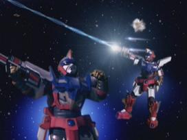 #01 目覚めよ!星の戦士
