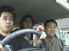 北海道外、初放送!1×8特選レア企画(1) 理想のマイカー 夢の愛車編