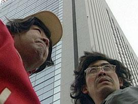 北海道外、初放送!1×8特選レア企画(3) 捜査1×8係