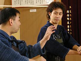 エリート大泉の「1×8町づくり推進室」(1) #03 伝説の「木村剣法」