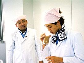 大泉・木村のYOYO'Sファーム(1) #4 魔の商品開発