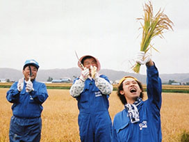 大泉・木村のYOYO'Sファーム(2) #5 収穫は命がけ