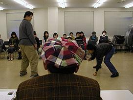 大泉・木村の1×8映画祭(2) #6 いざクランクイン!