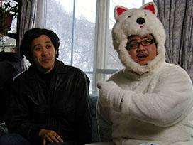 大泉・木村の1×8映画祭(3) #11 「キャッツ」NG集