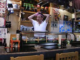 大泉・木村の1×8映画祭(3) 小型トーク傑作選「居酒屋洋二」