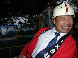 大泉・木村の1×8観光組合(3) #12 行商キャンペーン&Tシャツ工場の巻