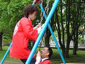大泉・木村の1×8観光組合(7) #27 東北行商キャンペーン(7)福島編