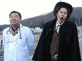 大泉・木村のOK牧場(1) #3 競走馬の名づけ親に!?