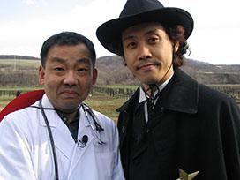 大泉・木村のOK牧場(1) #4 待ったなし!競走馬の名前は?