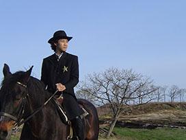 大泉・木村のOK牧場(2) #7 町おこしグッズを考案